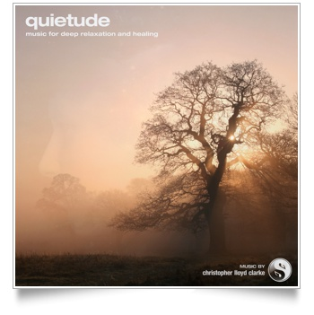 Quietude album art