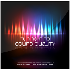 Tuning in to Sound Quality