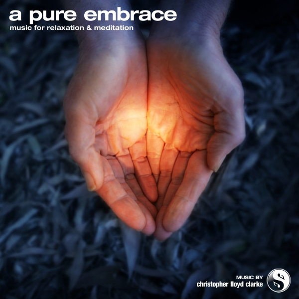 A Pure Embrace album artwork
