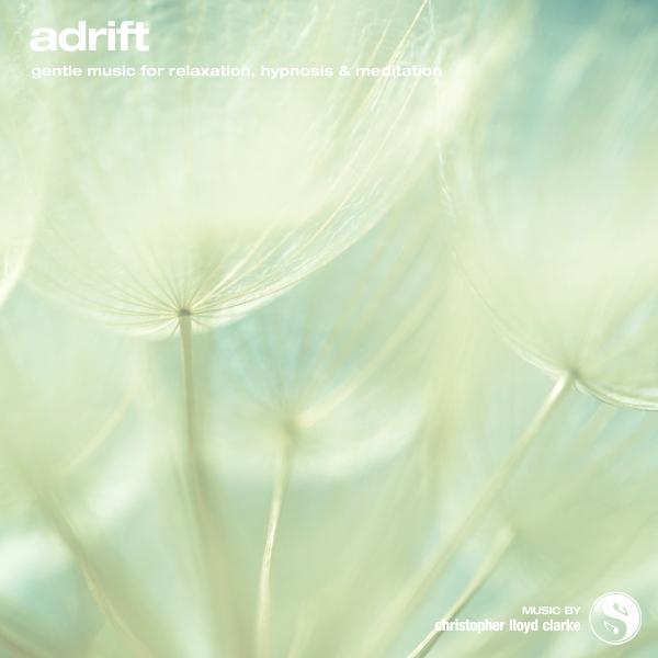 Adrift album artwork