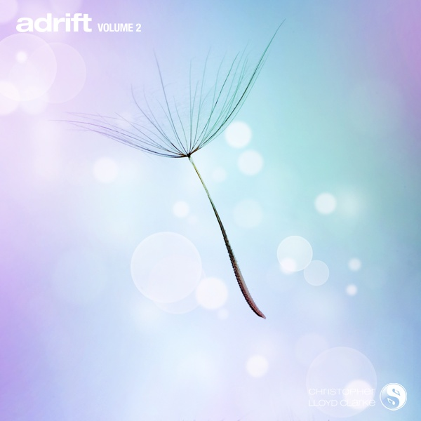 Adrift Volume 2 album artwork