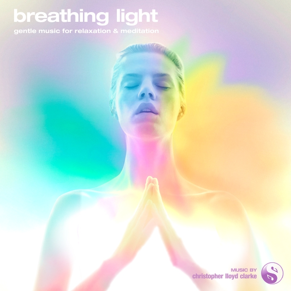 Breathing Light album artwork