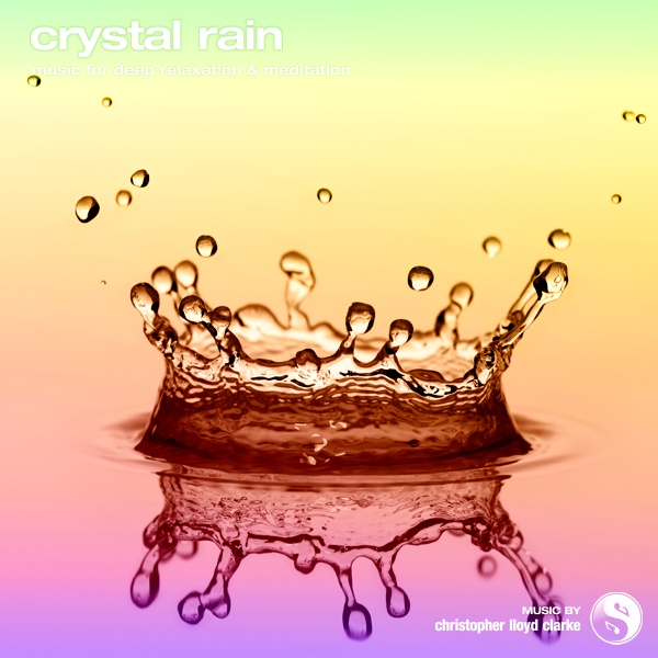 Crystal Rain album artwork