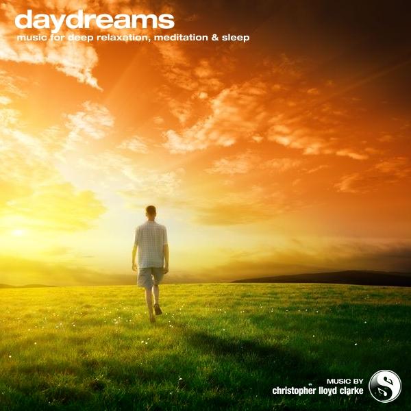 Daydreams Album Artwork