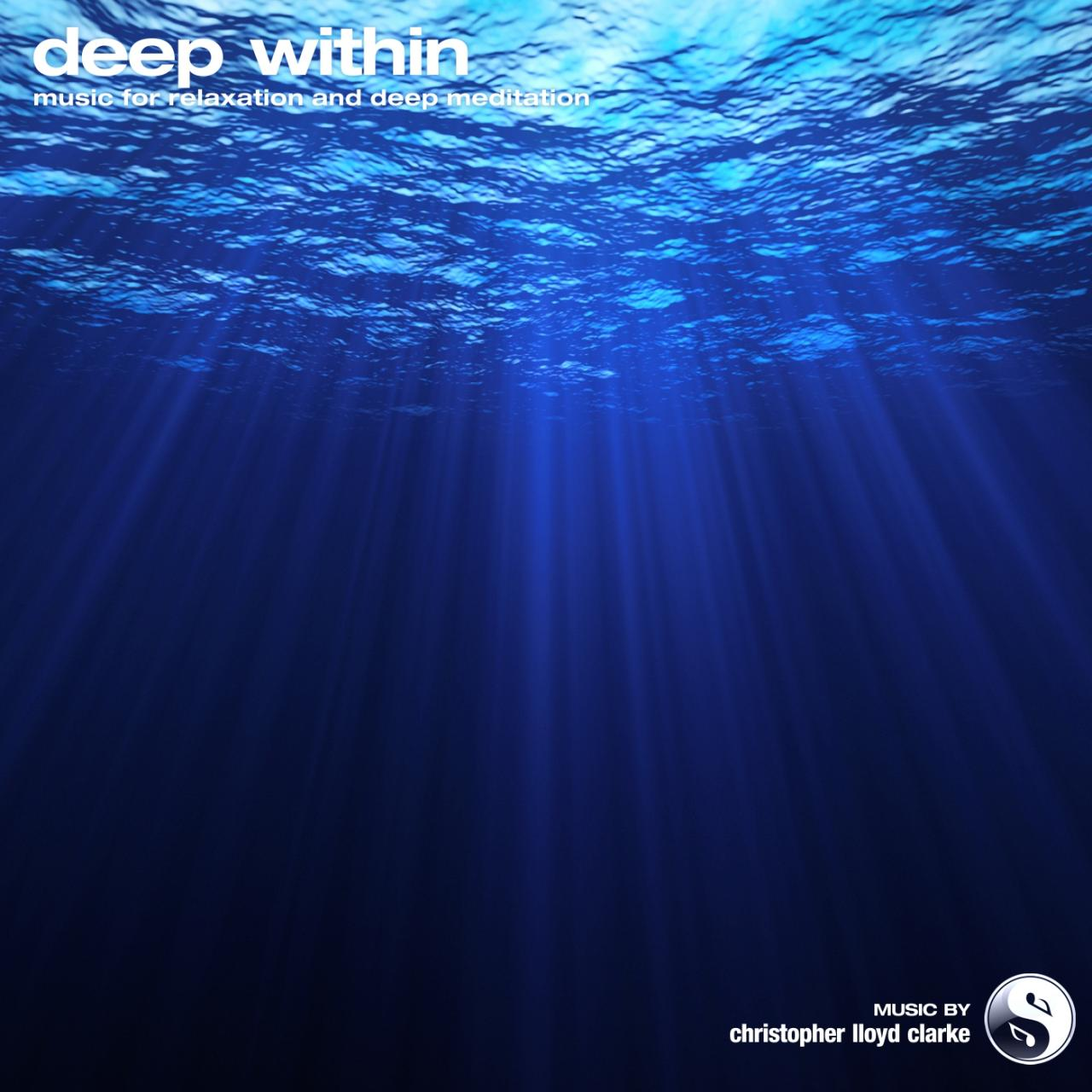 Deep Within album artwork