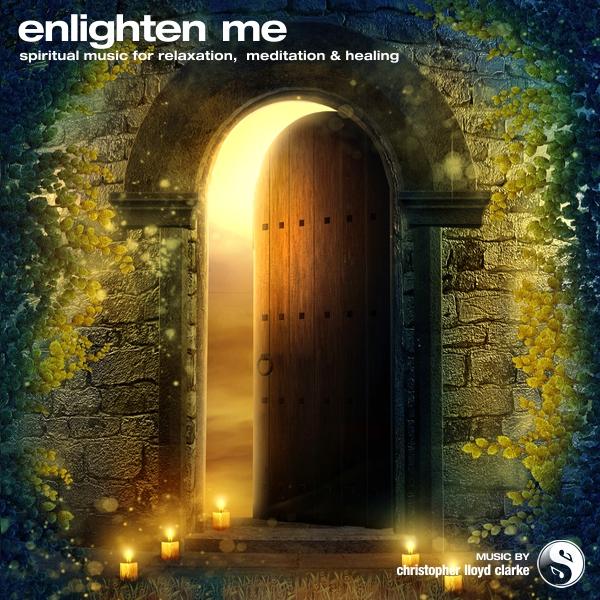Enlighten Me album artwork