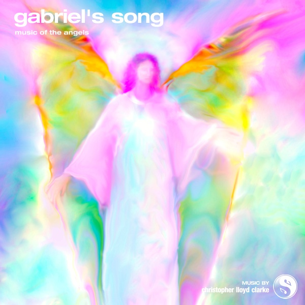 Gabriel's Song album artwork