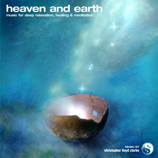 Heaven and Earth album artwork