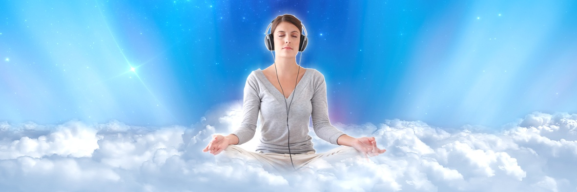 background music for meditation free download