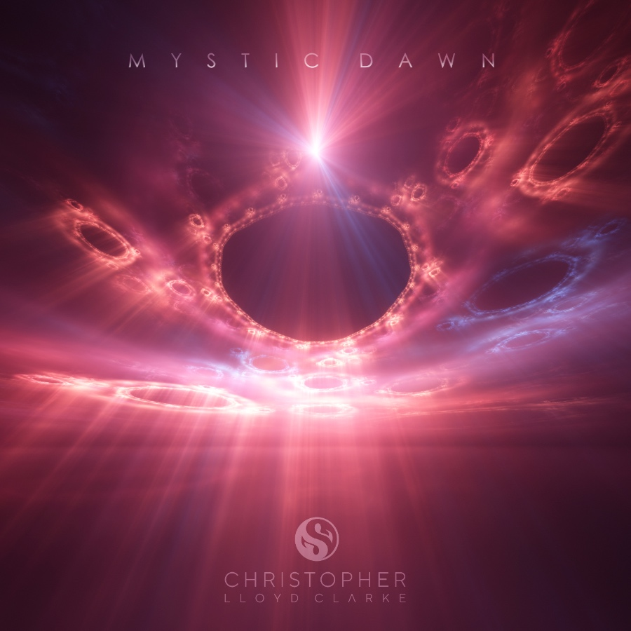 Mystic Dawn album artwork