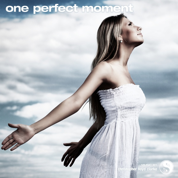 One Perfect Moment album artwork