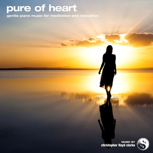 Pure of Heart album artwork