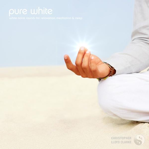 Pure White album art