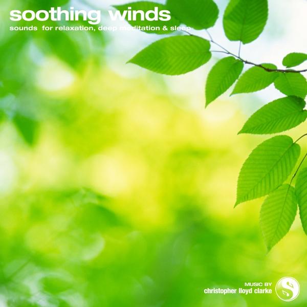Soothing Winds album artwork