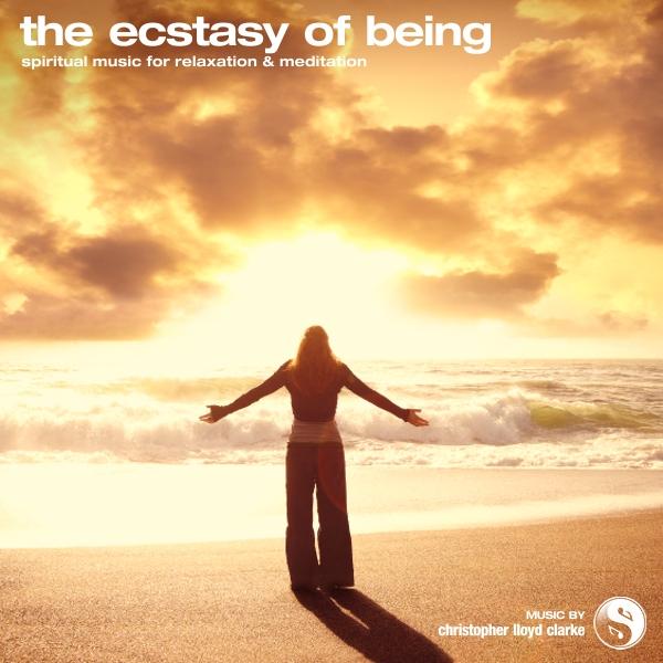 The Ecstasy of Being album artwork
