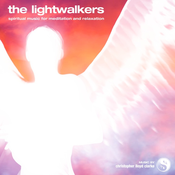 The Lightwalkers album artwork