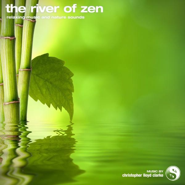 The River of Zen album artwork