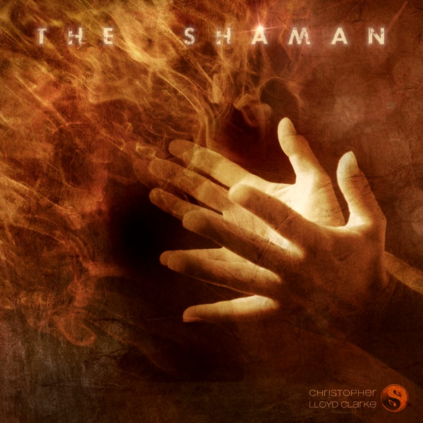 The Shaman Album Art