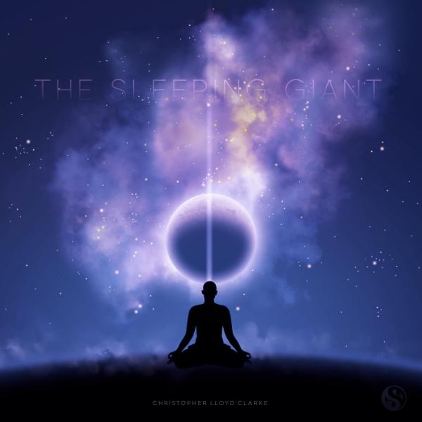 The Sleeping Giant Album Art