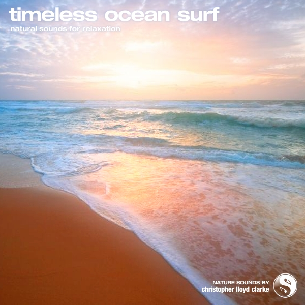 Timeless Ocean Surf album artwork