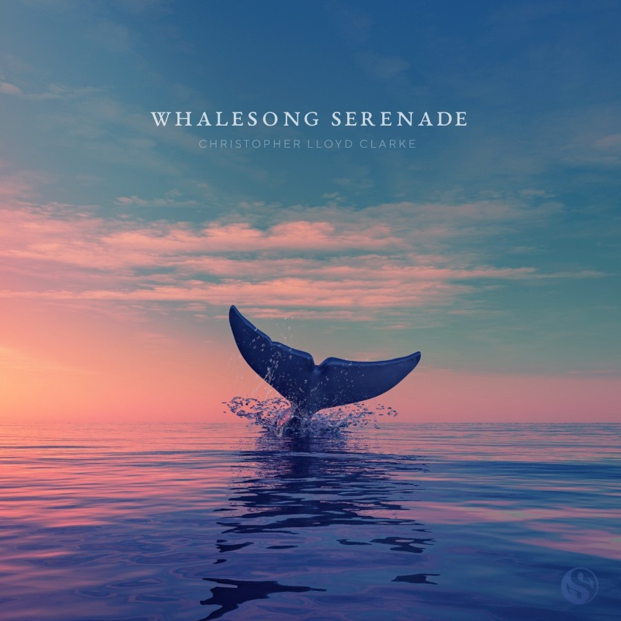 Whalesong Serenade 1 - Into the Deep - Album Cover