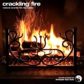 Crackling Fire album artwork
