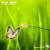 First Light album artwork