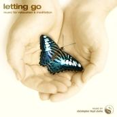 Letting Go Album Artwork