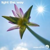 Light the Way album artwork