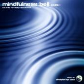 Mindfulness Bell Volume 1 album artwork