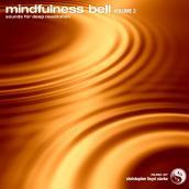Mindfulness Bell Volume 2 album artwork