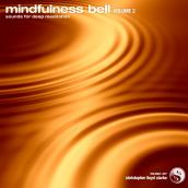 Mindfulness Bell Volume 2 album artwork
