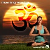 Morning Mantra album artwork