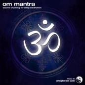 Om Mantra album artwork