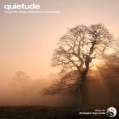 Quietude album artwork
