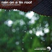 Rain on a Tin Roof album artwork