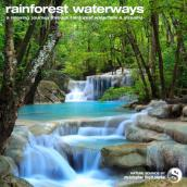 Rainforest Waterways album artwork