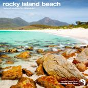 Rocky Island Beach album artwork