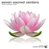 Seven Sacred Centers album artwork