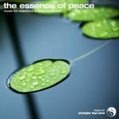 The Essence of Peace album artwork