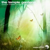 The Temple Gardens album artwork