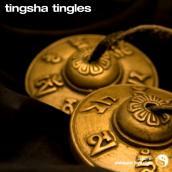 Tingsha Tingles album artwork