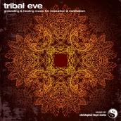 Tribal Eve album artwork