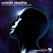 Untold Depths album artwork