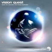 Vision Quest album artwork